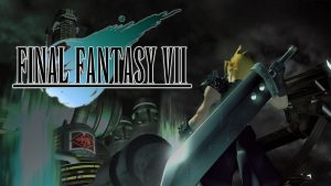 Final Fanstasy VII Remake