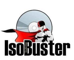 IsoBuster 4.4