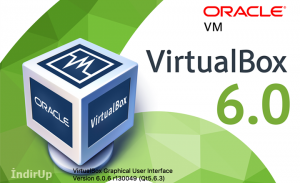 Oracle Virtual Box 6.0.10