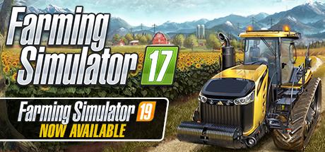 Farming Simulator 2017 indir