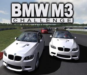 BMW M3 Challenge indirBMW M3 Challenge