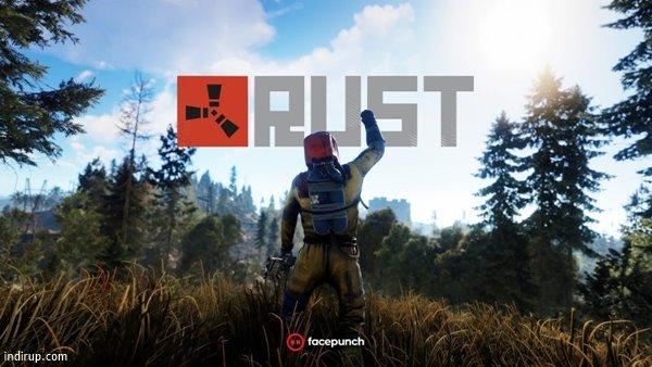 Rust indir